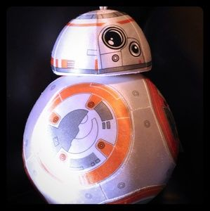 Star Wars BB-8 Plushie by the Disney Store